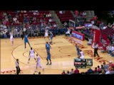 NBA 2013-2014 / Preseason / 16.10.2013 / Orlando Magic @ Houston Rockets